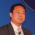 戴尔企业解决方案销售总监 朱宇