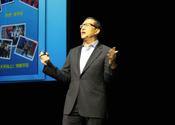 梁念坚:Tech·Ed 2009对我而言是第一次