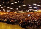 TechEd 2009现报 震撼主会场鼎沸五千人