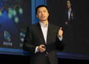 微软大中华区总经理谢恩伟:云起龙骧 平台的创新之旅