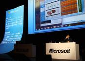 迈克·纳什:Windows7是全新概念和作品