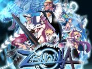 韩国游戏巨作Zenonia
