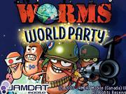 Worms 百战天虫 v1.0