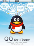 QQ for iPhone3G\3GS