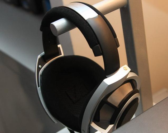 森海塞尔顶级HD800耳机