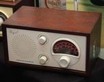 斯巴克复古收音机