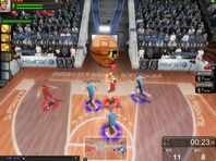 Acer 6930G游戏画面效果展示
