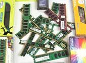 五款DDR2-800内存横评