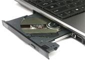 笔记本原装光驱PK外接方案