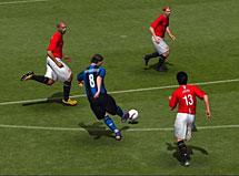 第5期:实况足球