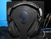 Alienware TactX耳机