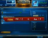 StarsWar:F91(Z) vs Ace(P)