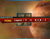 StarsWar��Legend vs W_Y_W