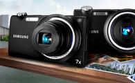 三星ST5000数码相机
