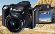 三星WB5000数码相机