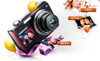 三星PL150数码相机