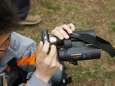 小相机+望远镜的组合