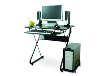 联想S1050木质台式电脑桌