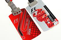 职业F1摄影师证件