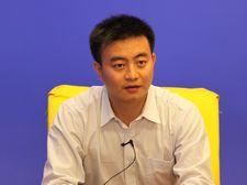 深圳市优乐电子营销副总经理