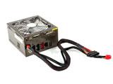 无框扇塞进电源 Tt打造最安静QFan PSU