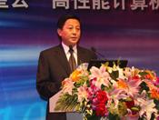 深圳市人民政府副秘书长 高国辉
