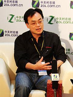 Tt黄锦忠:注重用户感受是品牌崛起之道