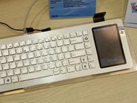 华硕Eee keyboard