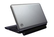 """HP Mini 210""""骑士银"""""""