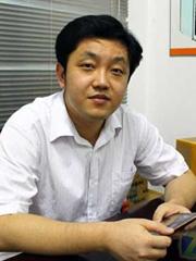 关注行业发展专业 访公安部研究所王志宇