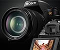 索尼A550评测
