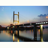 标题:柳州壶东大桥<br/> 型号:天语 C800<br/>作者:幻月落苍