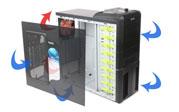 高温成硬件杀手 如何为硬盘散热更合理