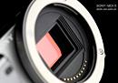 最轻薄数码微单相机 索尼NEX-5评测首发