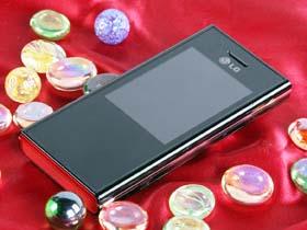 有气质的手机:LG BL20