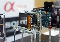 相机的内部技术构造