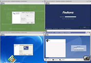 Xen 虚拟机企业版V3.1