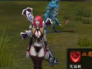 神魔大陆中血魔战斗视频和技能展示