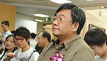 中国摄协党组副书记王郑生先生