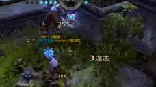 龙之谷战神PK连招、破招CD使用技巧视频