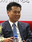 联想集团副总裁兼中国区总经理陈旭东