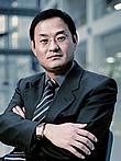 联想集团副总裁兼中国商用事业部总经理仪晓辉