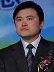 联想集团副总裁兼中国区渠道业务部总经理汤捷