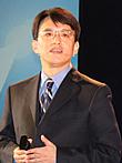 微软OEM事业部大中华区总经理李翔
