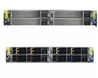 联想2U超高密度SD210X4服务器