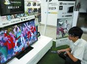03期:3D电视明年试播?