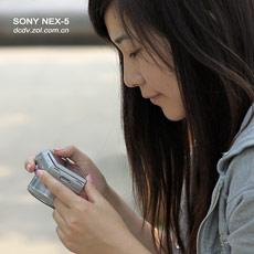 索尼NEX-5C评测