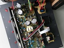 电路板工艺细节对比