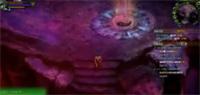 游览紫焰魔域第三层