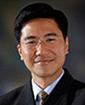 EMC公司全球高级副总裁兼大中华区总裁 叶成辉
